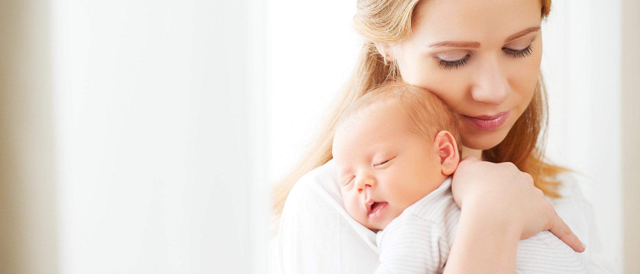 ¿Qué es y por qué se produce la muerte súbita en los bebés?