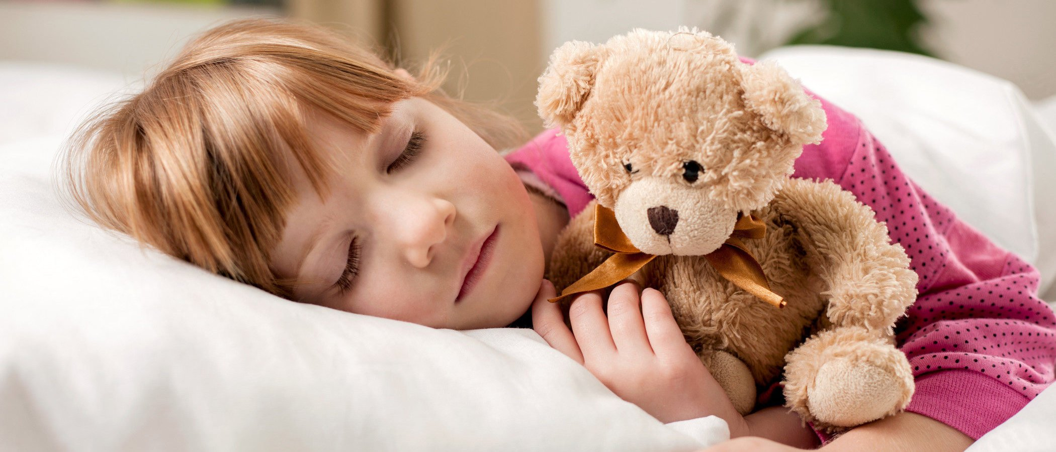 ¿Cuántas horas tiene que dormir un niño que va a la guardería?