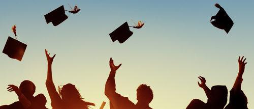 Qué hacer al terminar la Universidad