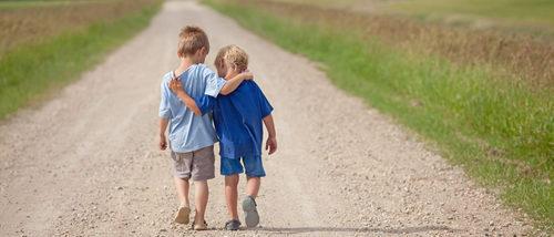 10 Maneras De Fomentar La Empatía En Tus Hijos Bekia Padres