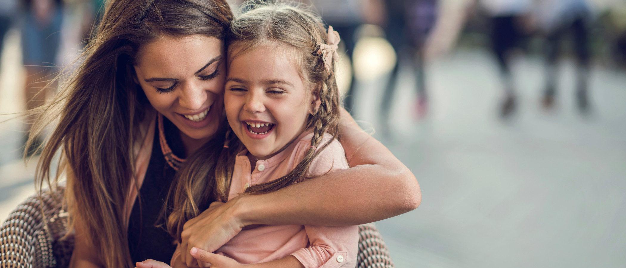 Frases bonitas para dedicar a tus hijos pequeños