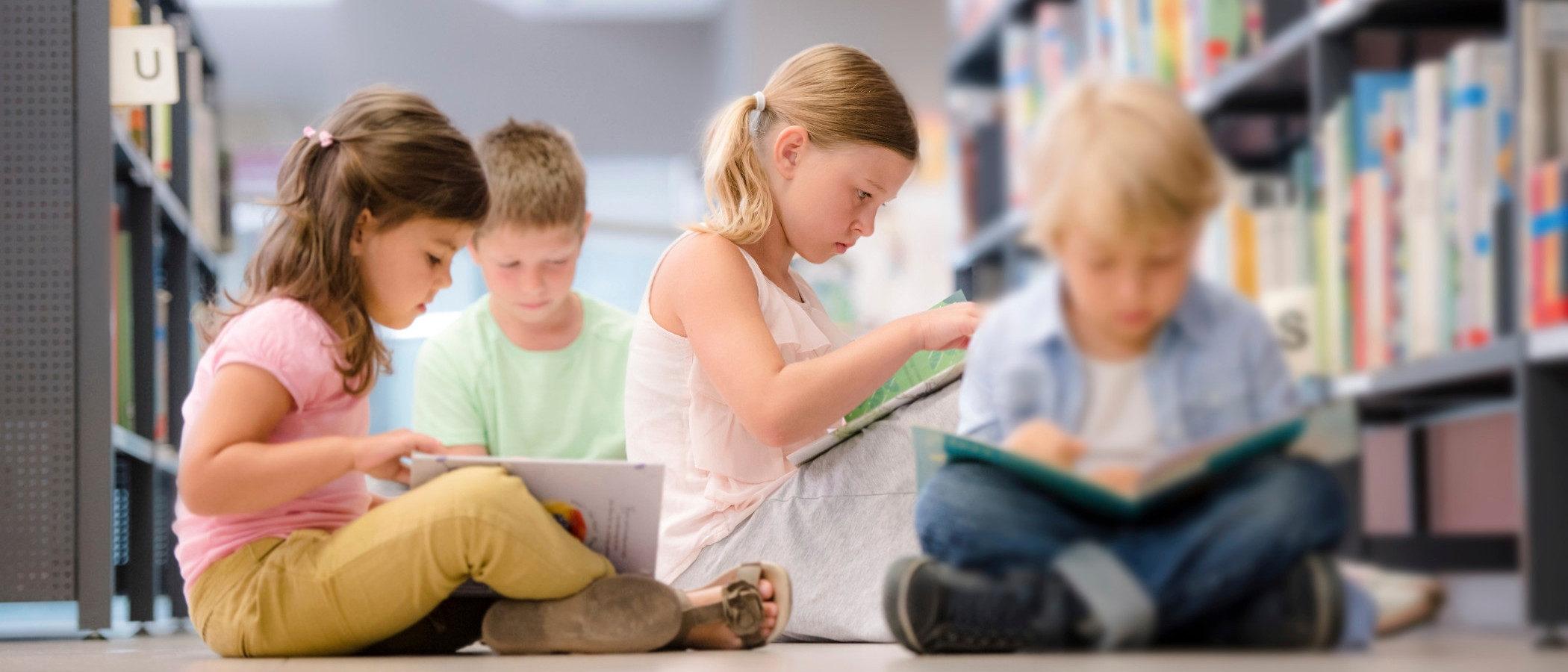 4 cuentos infantiles para enseñar valores a los niños