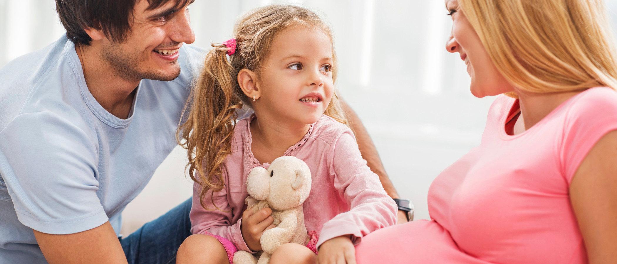 7 consejos para apoyar a la futura mamá durante el embarazo