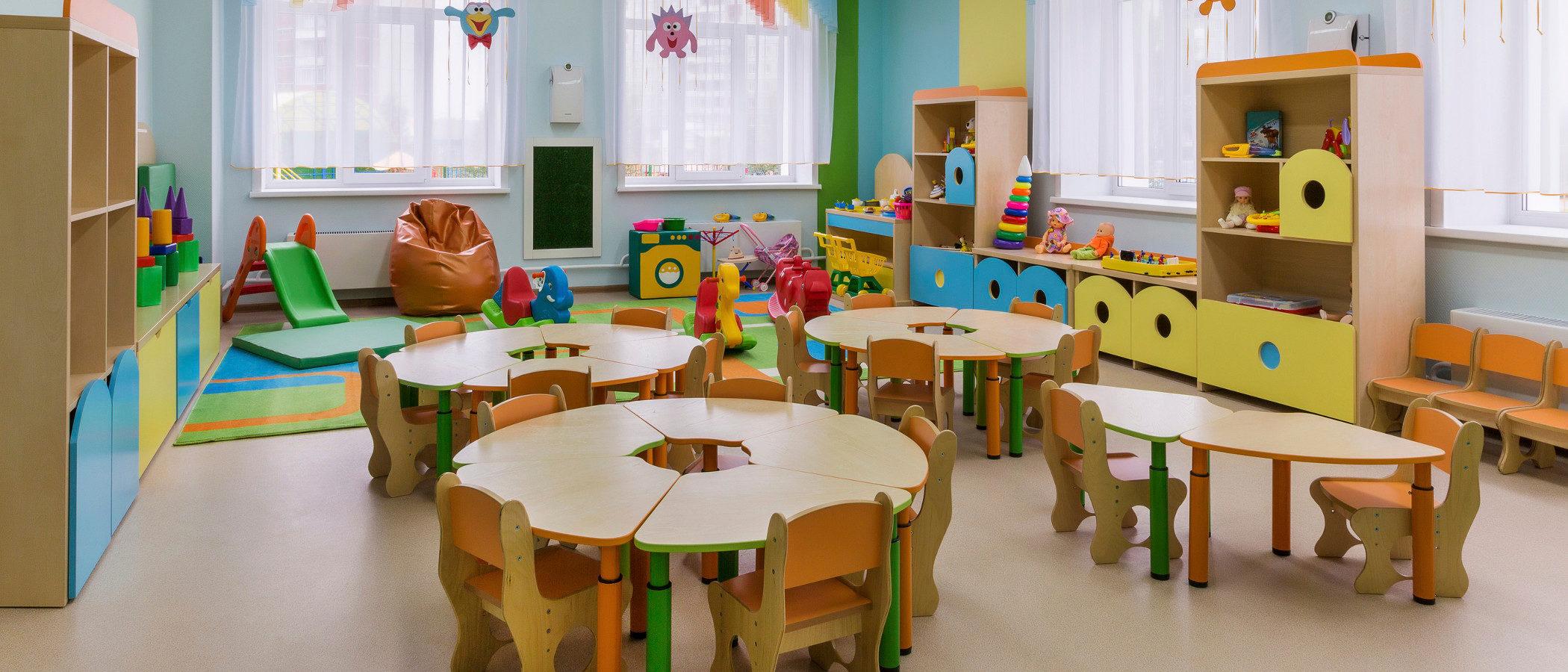 Elegir guarder a de 0 a 3 a os qu debemos tener en for Proyecto de comedor infantil