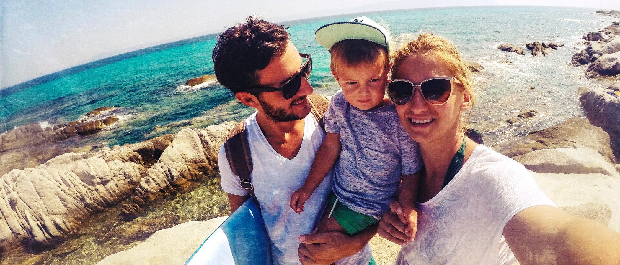 Vacaciones low cost para toda la familia, ¿qué opciones tenemos?