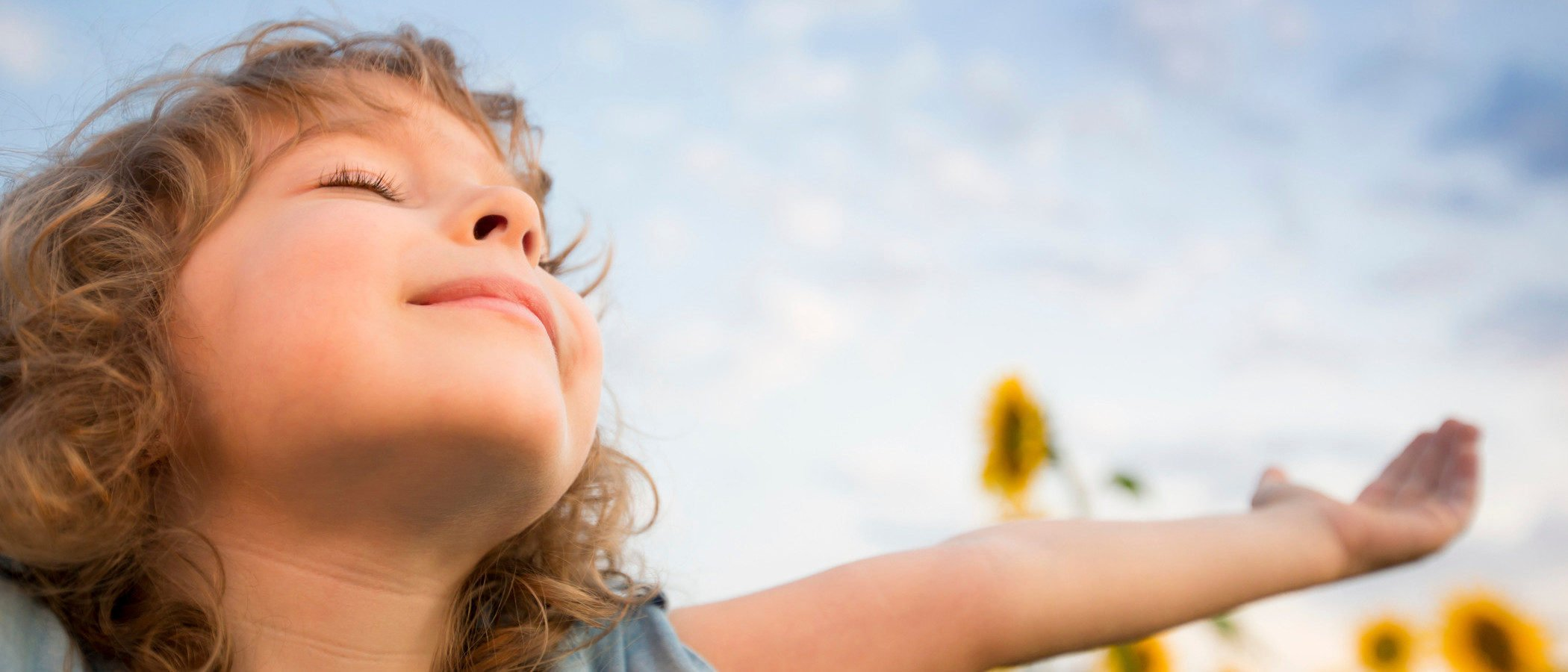 Las diferencias de criar a nuestros hijos en el campo o en la ciudad