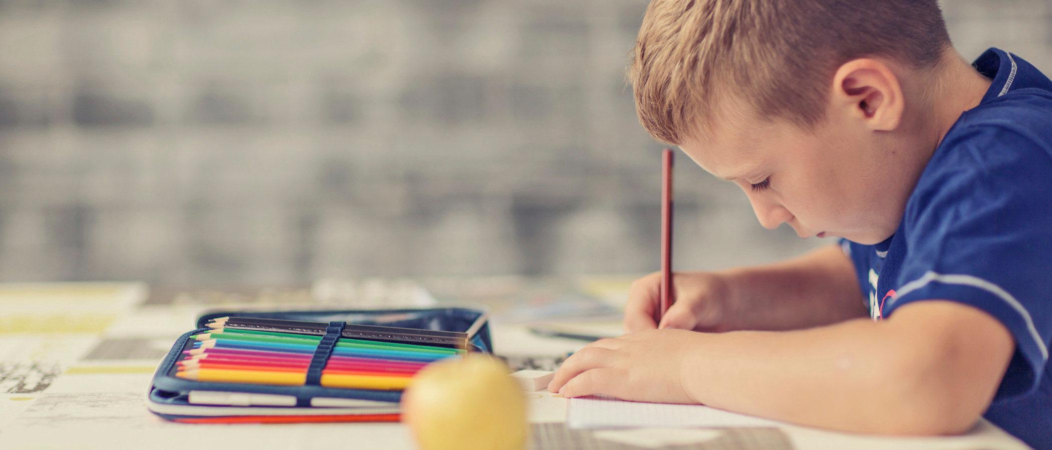 Cuadernos de actividades para repasar en verano, ¿los necesita mi hijo?