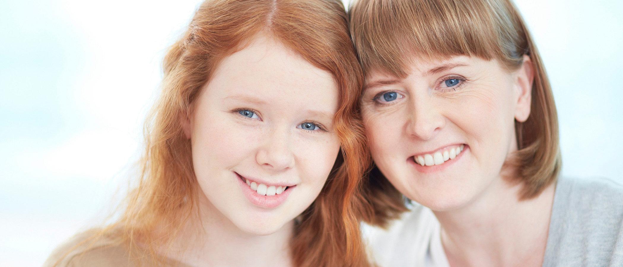 La primera menstruación de nuestra hija, ¿cómo ayudarla en esta nueva etapa?