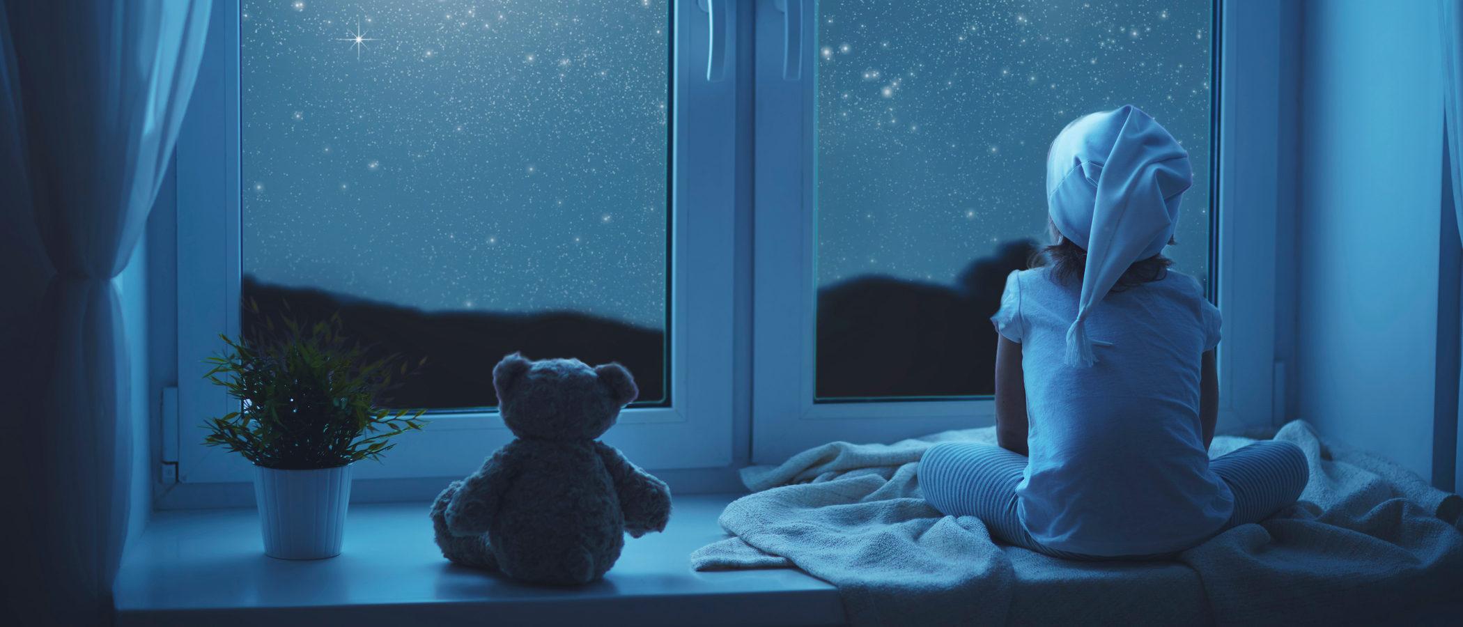 Cuentos infantiles para la hora de a dormir - Bekia Padres