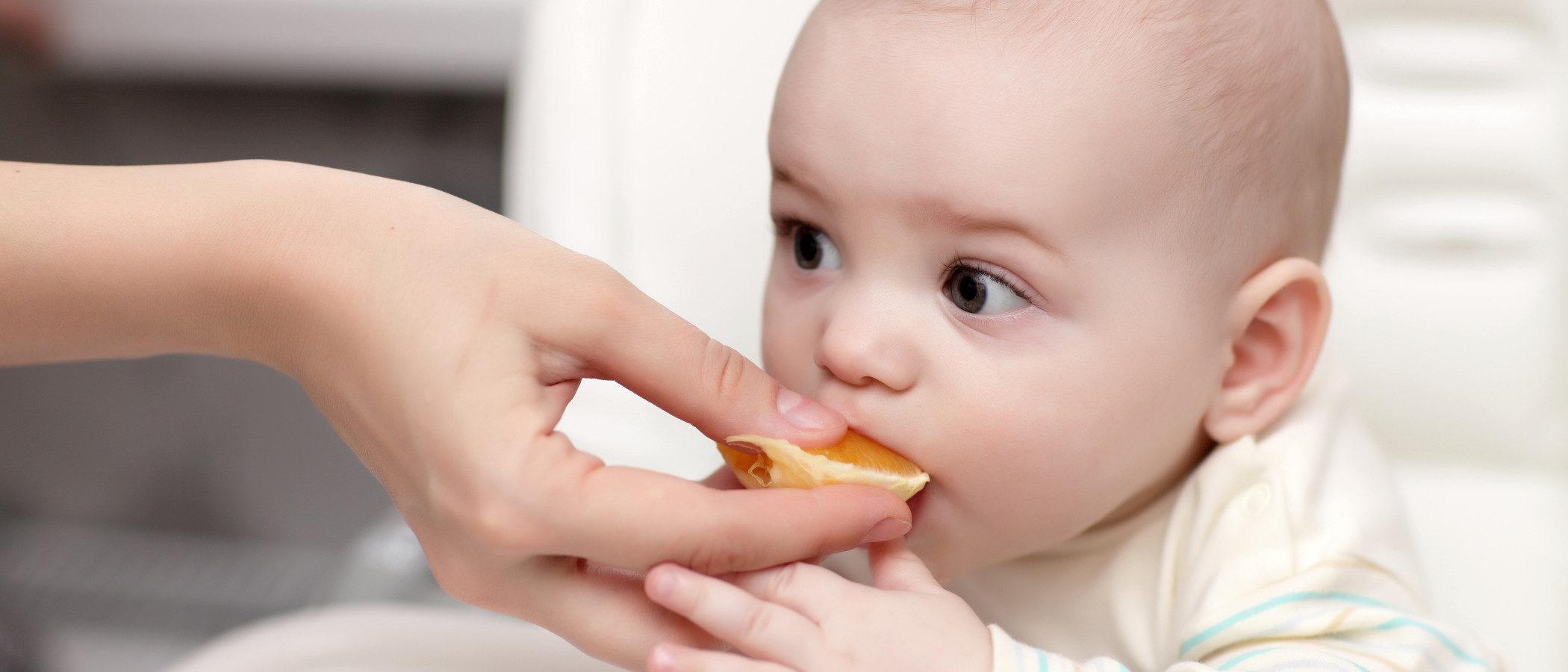 Suplementos de vitaminas para niños y bebés, ¿son necesarios?