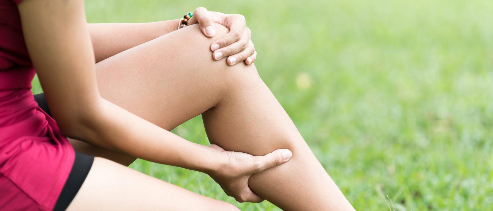 Cómo aliviar las piernas cansadas durante el embarazo
