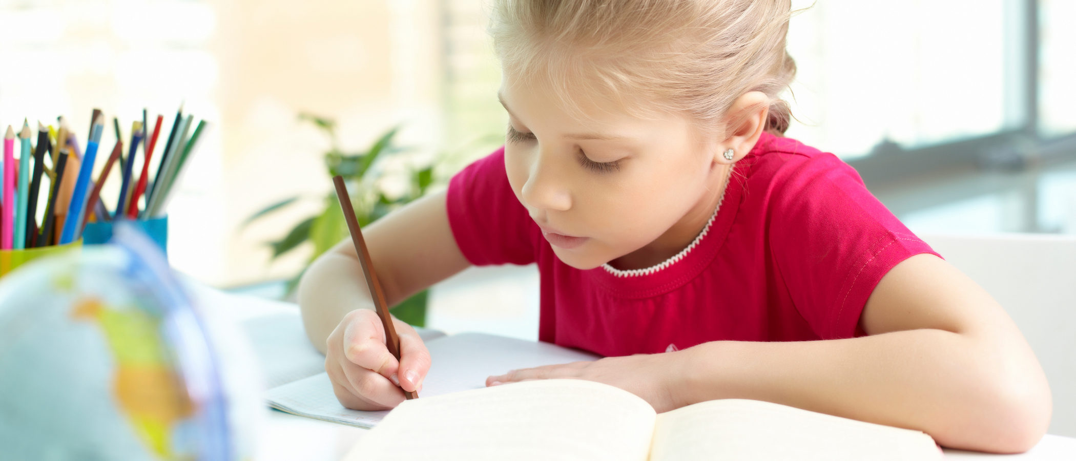 Cómo fomentar en tus hijos el interés por los estudios