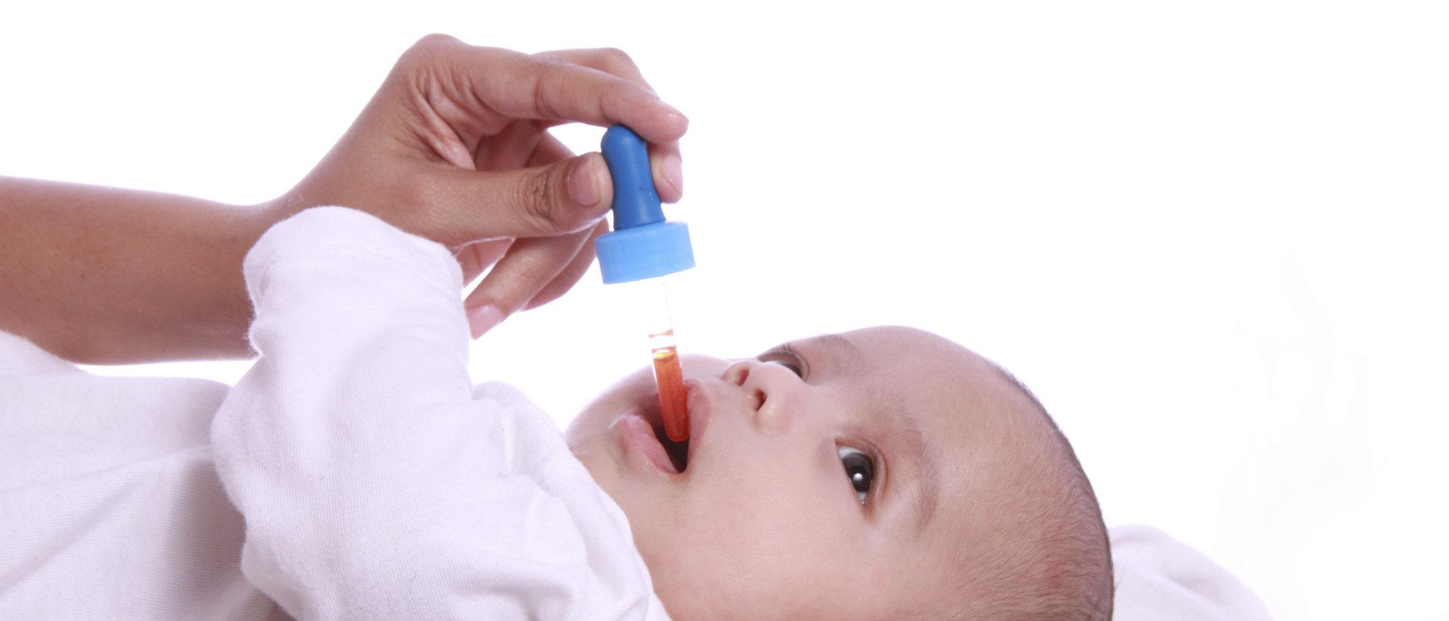Apiretal, el paracetamol para niños