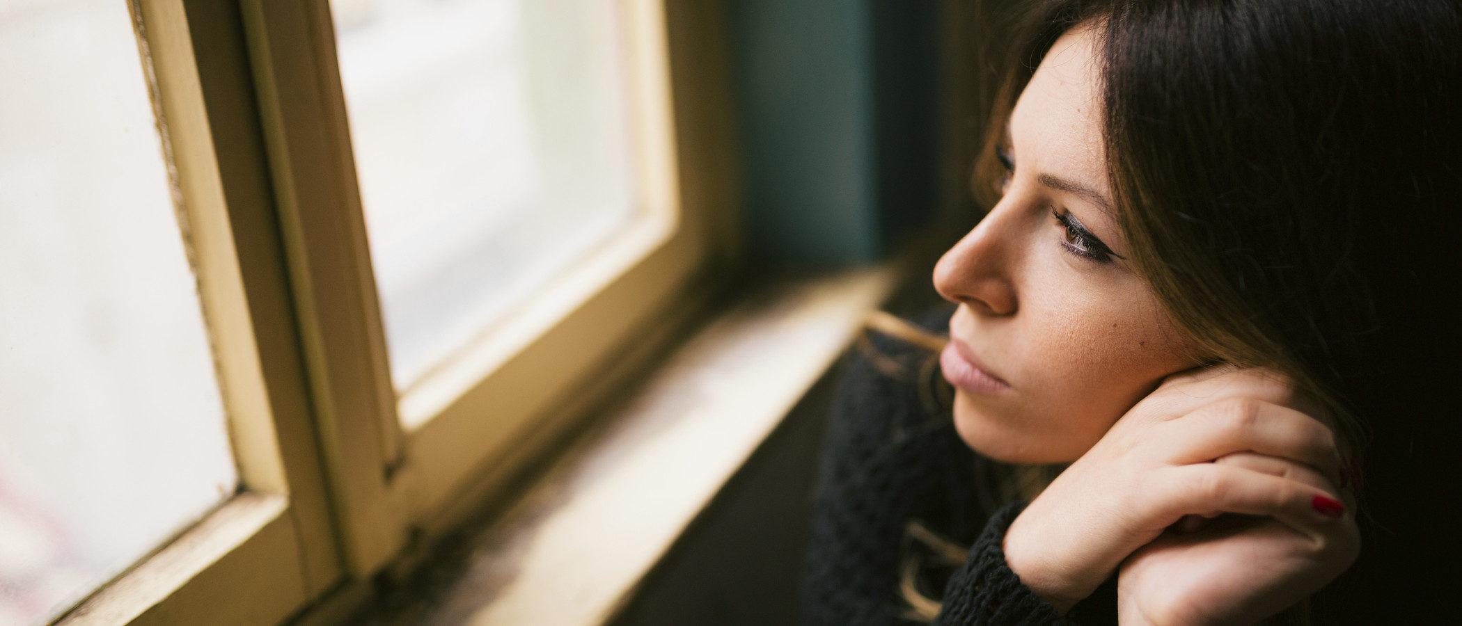La baja autoestima durante el embarazo, ¿a qué se debe?