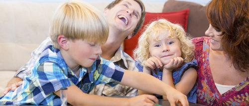 16 actividades de invierno para niños: cómo divertirse en casa