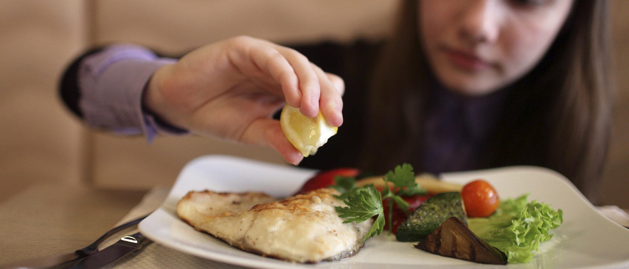 Cómo aportar hierro a los niños: 9 alimentos esenciales
