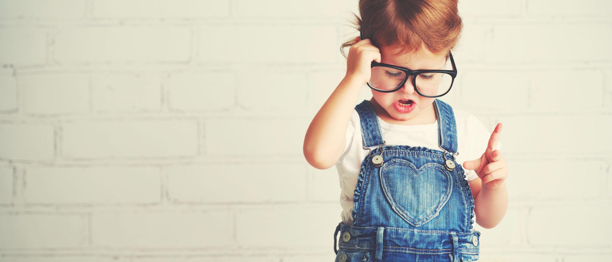Señales de que mi hijo puede ser superdotado o de altas capacidades
