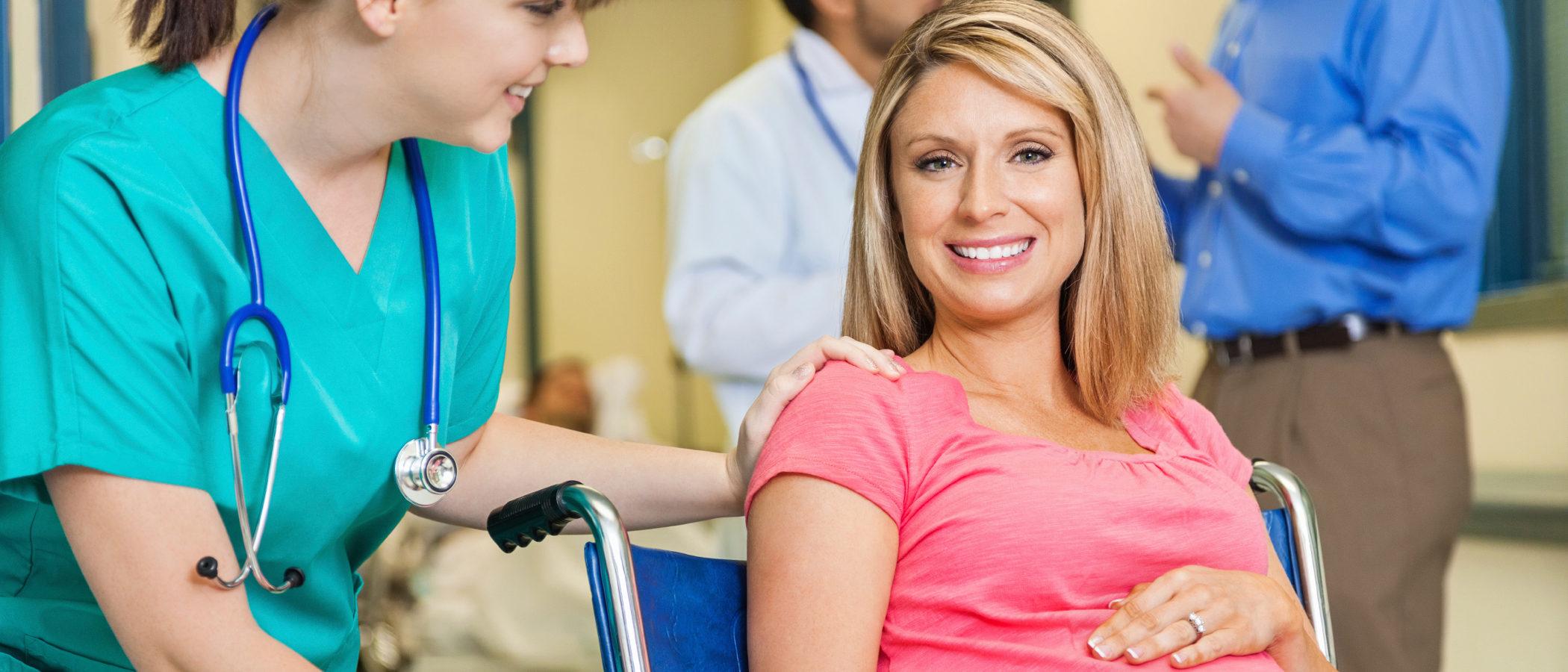 La dilatación en el parto, ¿de qué depende su duración?