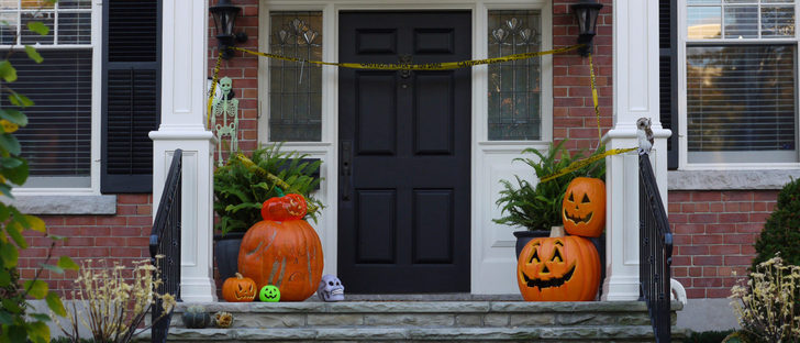 10 ideas para decorar tu jard n en halloween bekia padres for Ideas para tu jardin en casa