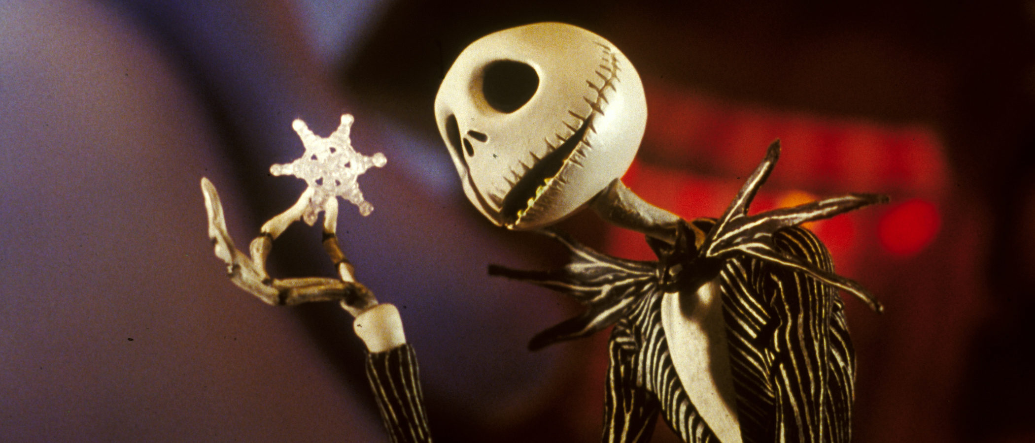 Paso a paso: Disfraz de Jack de 'Pesadilla antes de Navidad' para Halloween