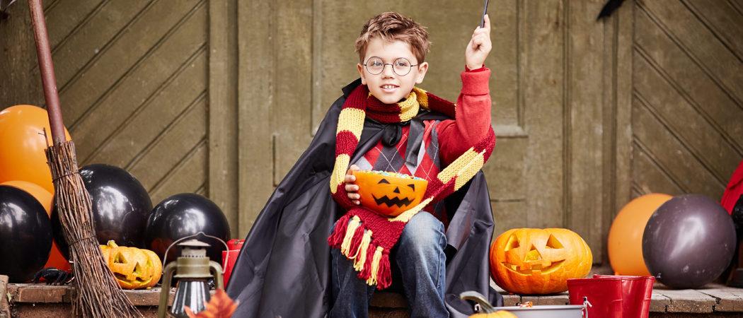 Los disfraces de halloween m s originales para ni os y - Calabazas halloween originales para ninos ...