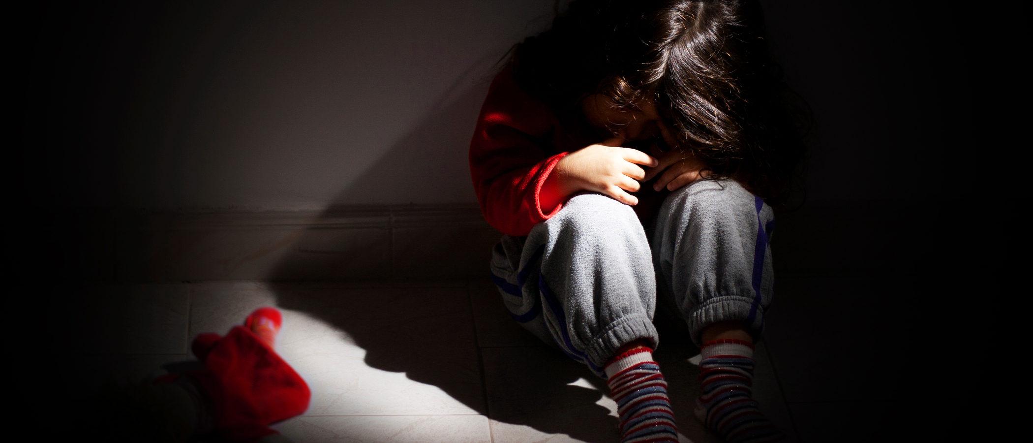 Identificar y actuar ante un caso de abuso sexual infantil