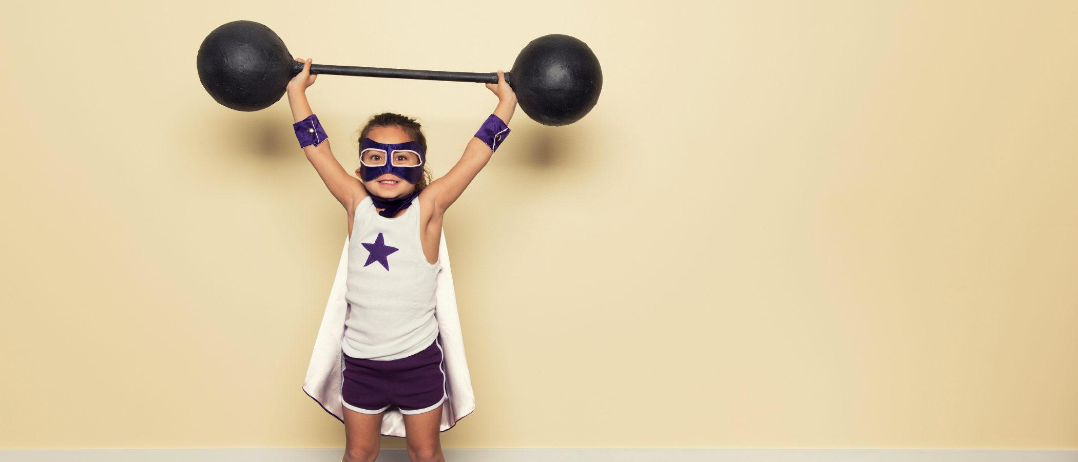 12 estrategias para enseñar el valor del esfuerzo a tus hijos