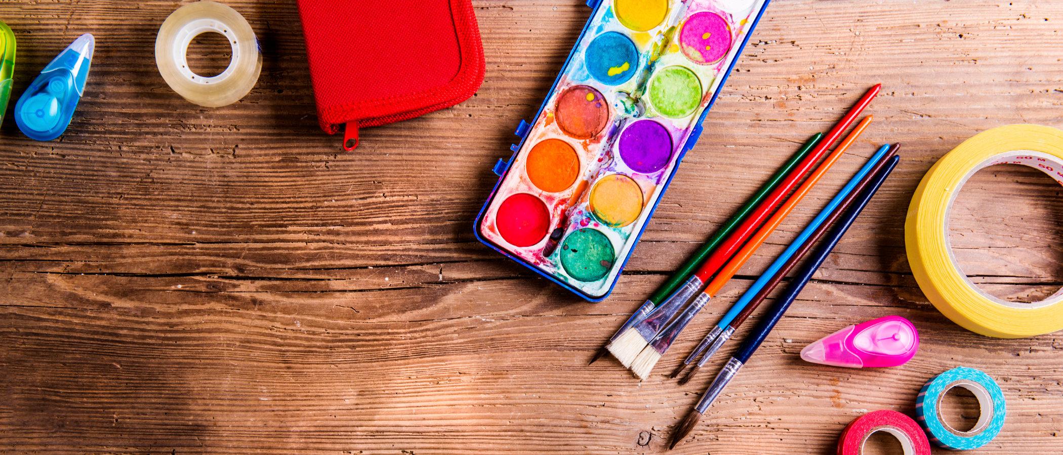 14 ideas de regalos hechos a mano para nuestros hijos