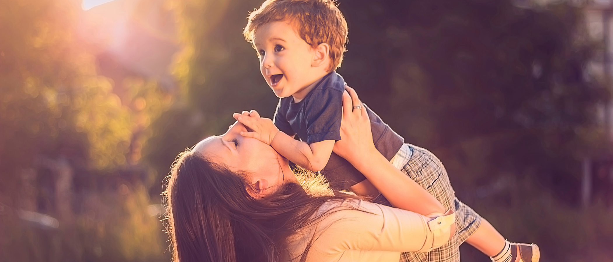 Crianza natural, ¿cómo ser padres siguiendo esta corriente?