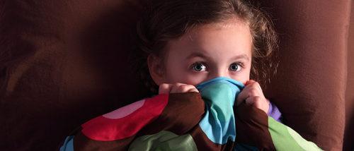 Cómo ayudar a tus hijos a superar sus miedos