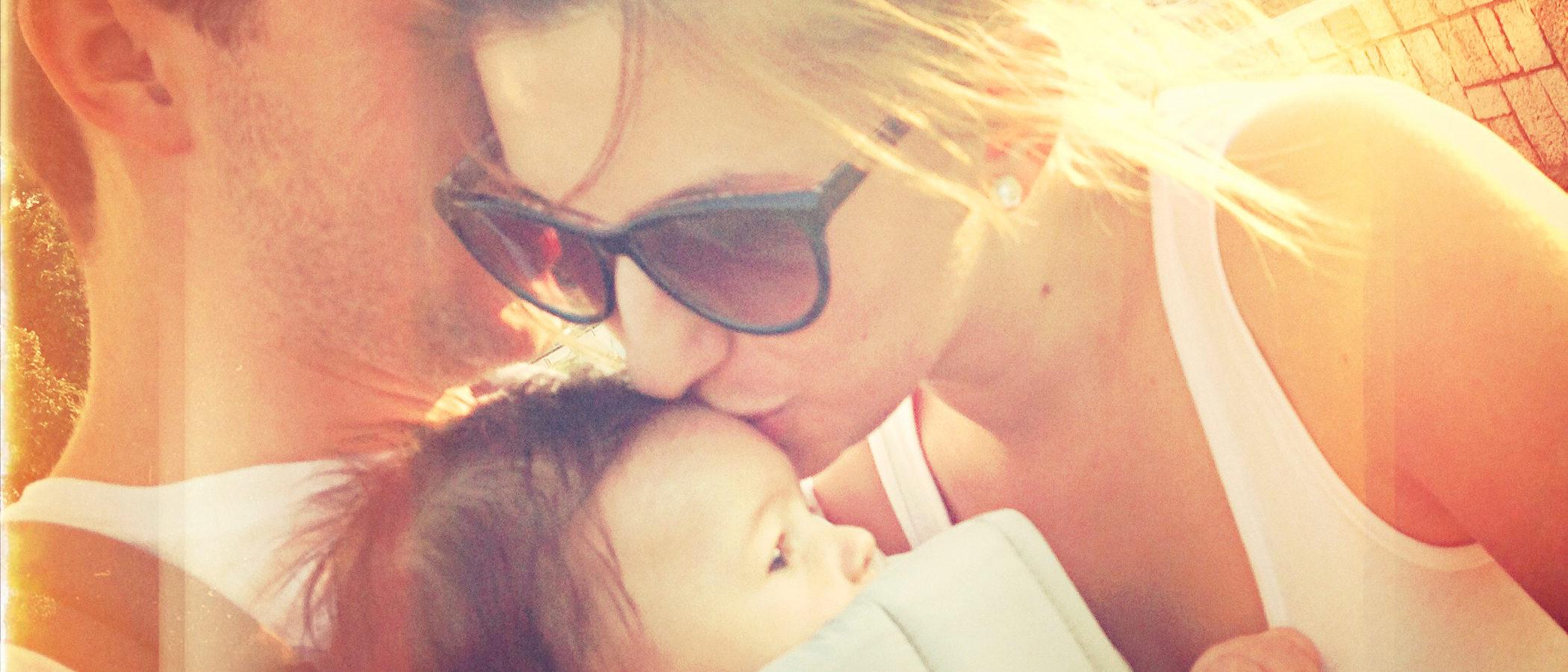 Triunfan los nombres de bebé basados en filtros de Instagram