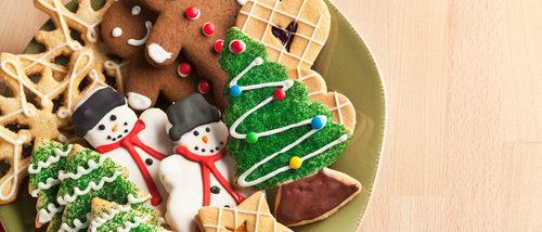 Resultado de imagen para dulces navideños