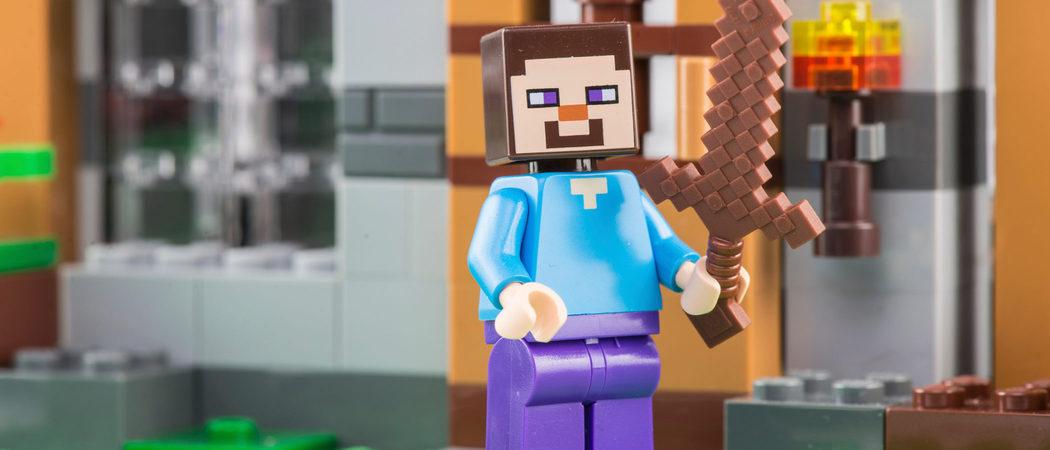 Imagenes Para Colorear De Maicraf: 'Minecraft', Razones Por Las Que Elegir Este Juego Para