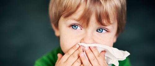 El Resfriado En Niños Pequeños Hay Medicamentos Para
