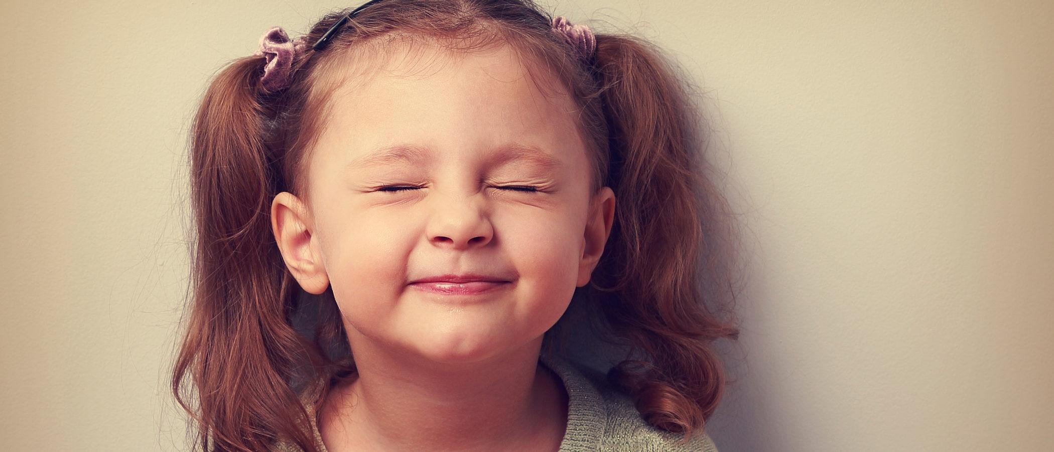 Tics nerviosos en niños, ¿por qué aparecen?