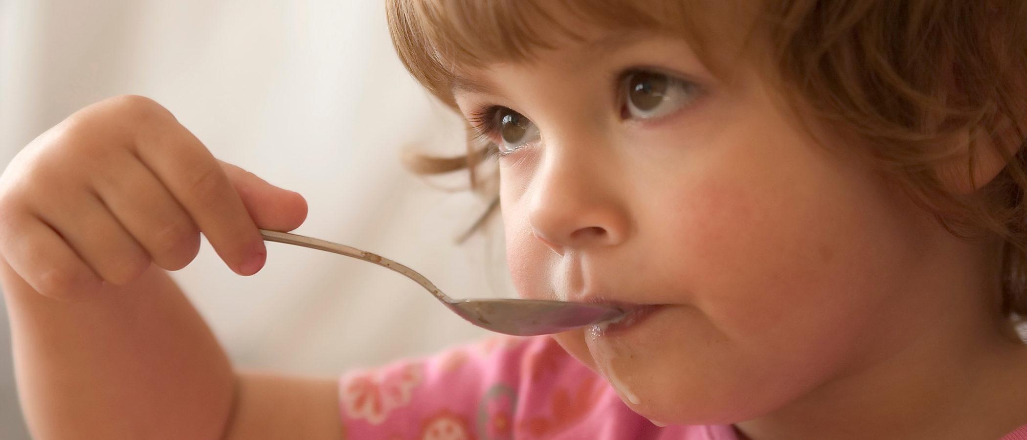5 alimentos ideales para los niños en invierno