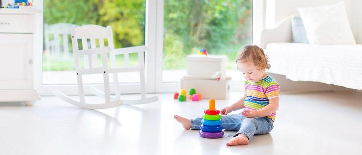 ideas para decorar una habitacin infantil