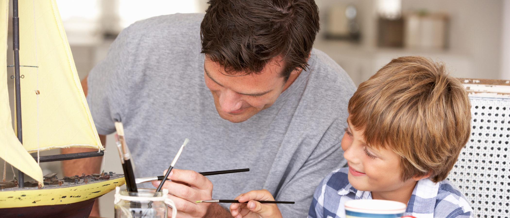 Las diferencias entre adoptar y ser padres de acogida