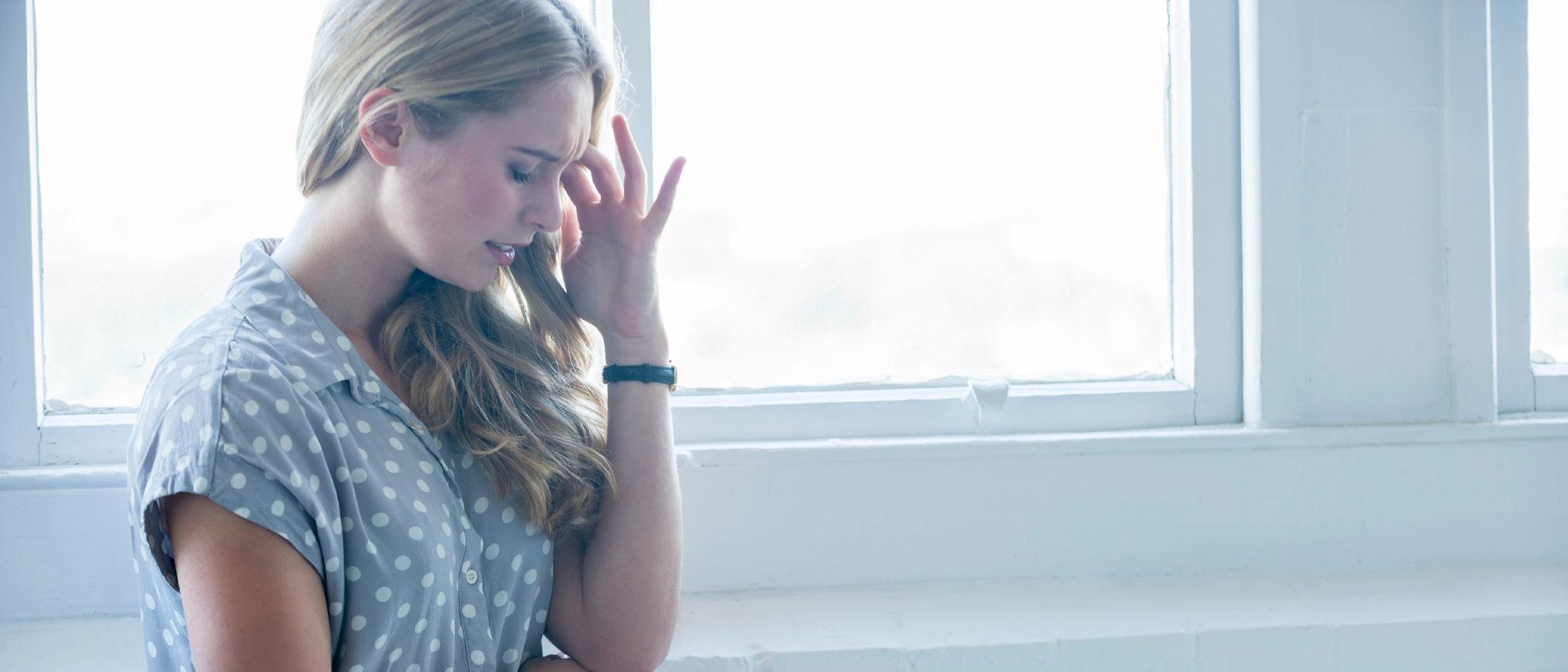 Síntomas que se pueden confundir con un embarazo