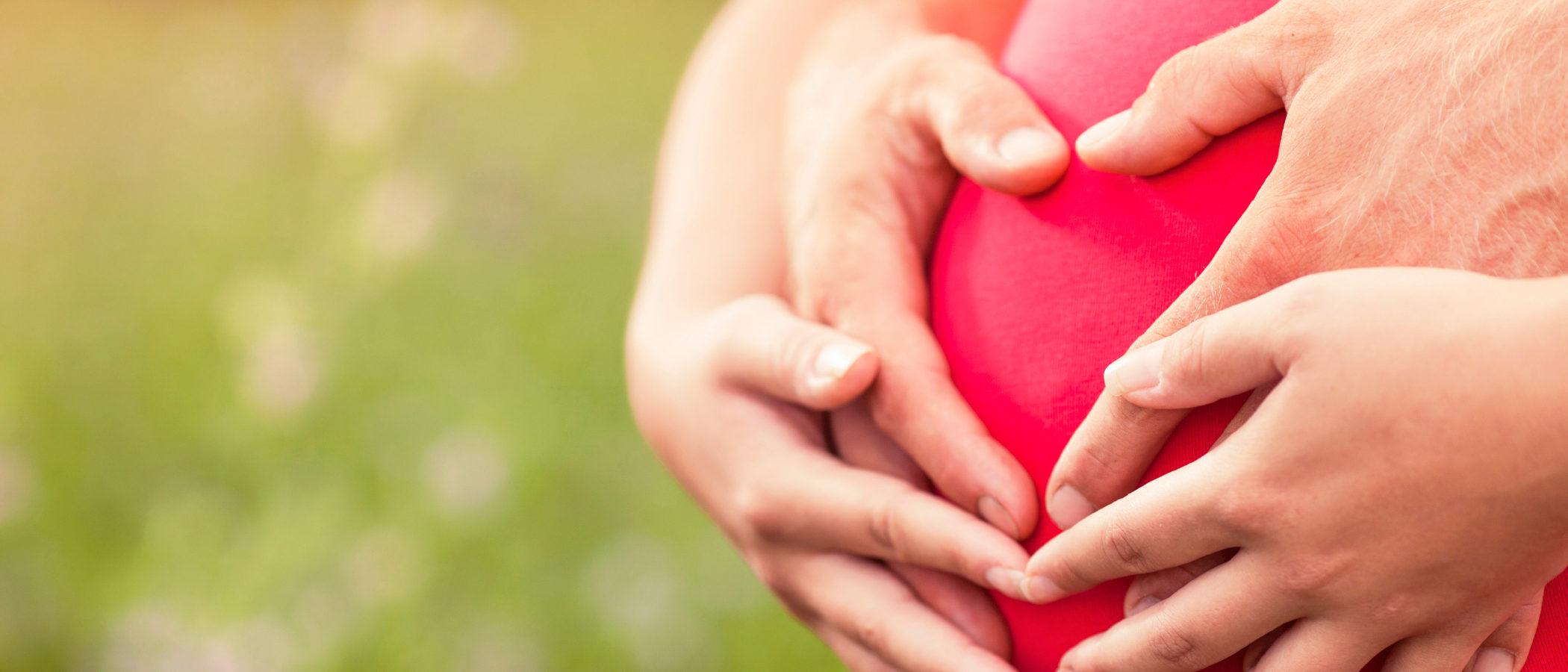 5 síntomas que podemos confundir con el parto