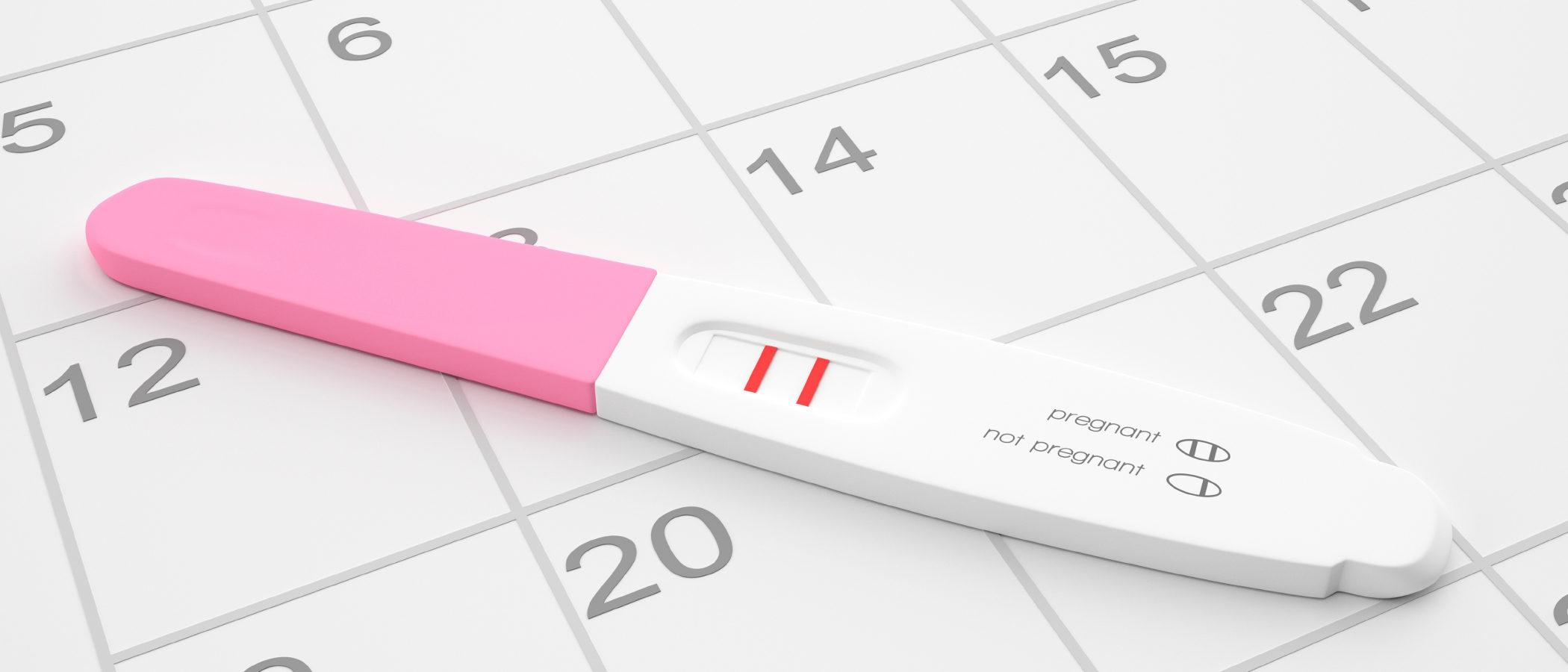 Los mejores métodos para conocer los días fértiles