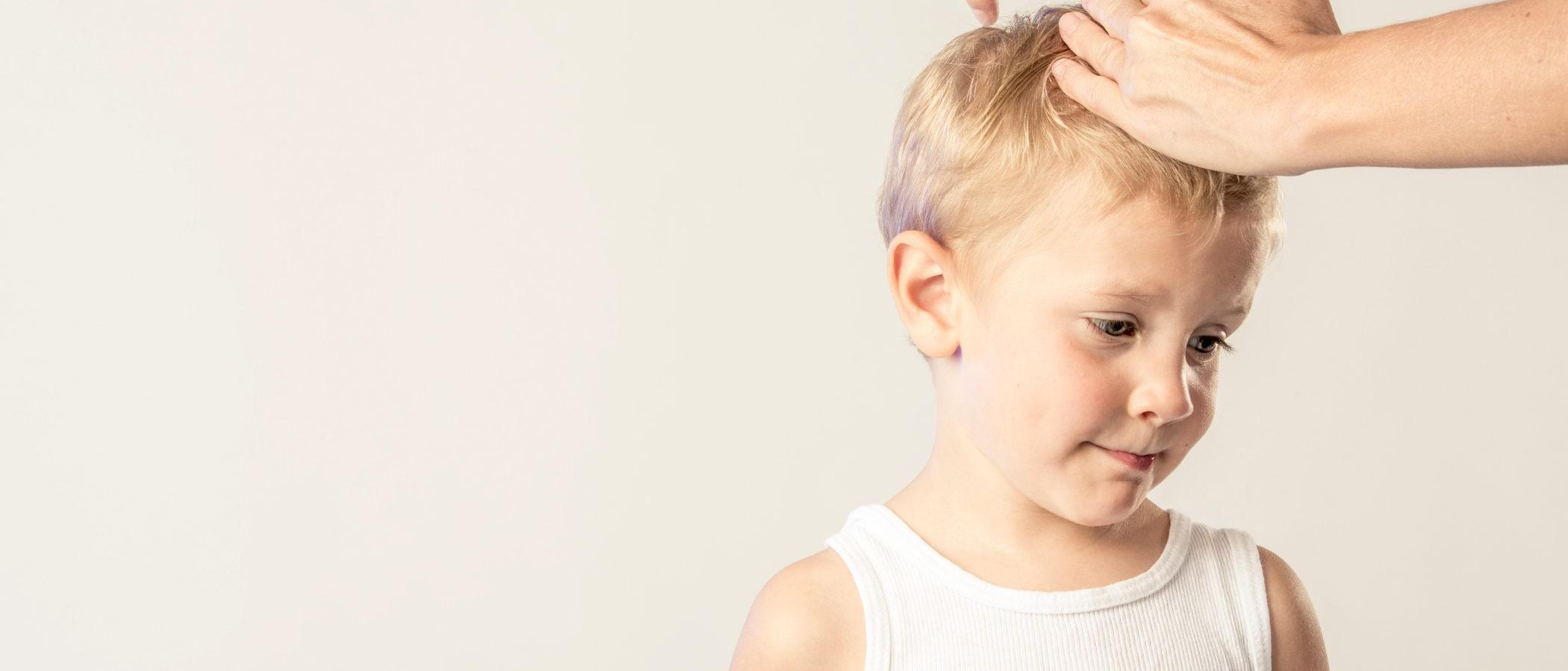 Peinados y cortes de pelo en niño para primavera y verano