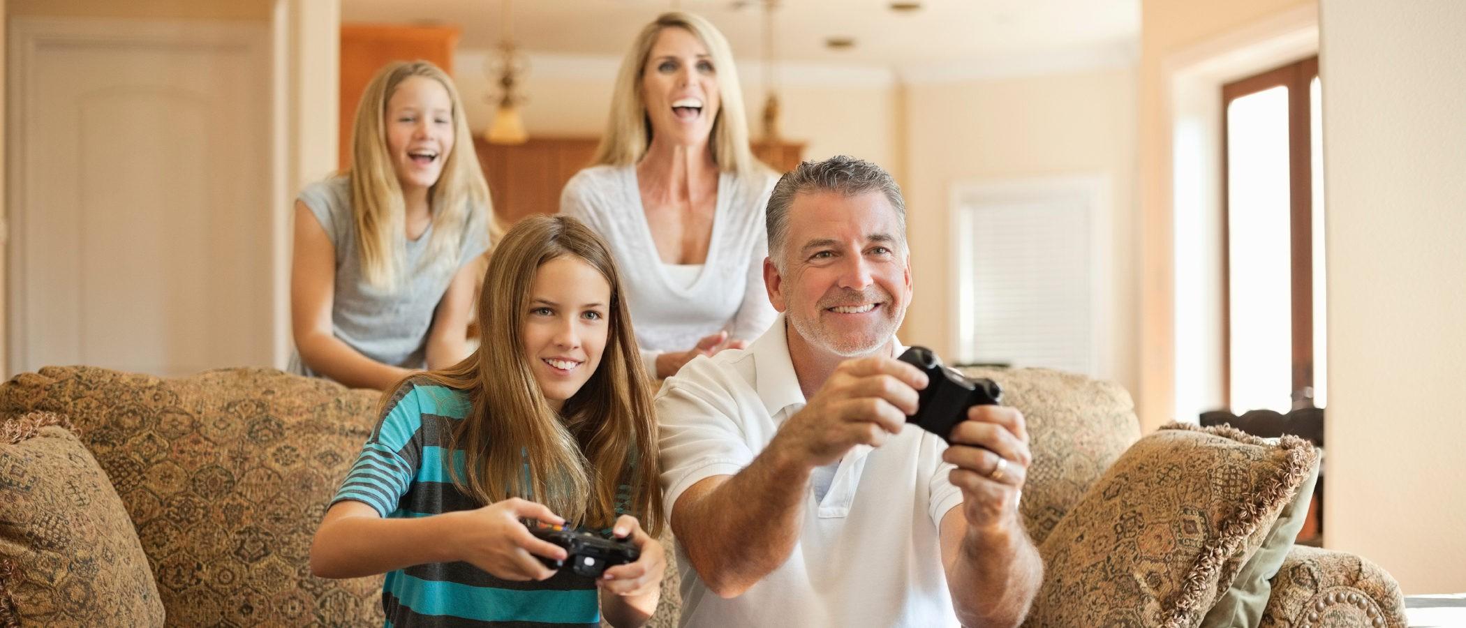 5 planes para pasar tiempo con tus hijos adolescentes (y que les gusten)