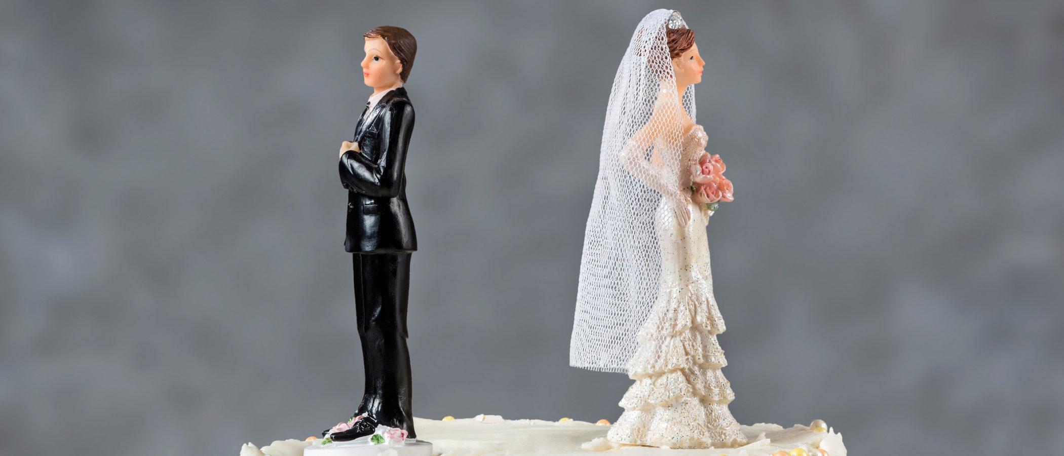 Cómo afecta el divorcio a los niños