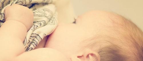 8 trucos para producir más leche materna