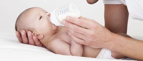 medicamentos para el reflujo en bebes