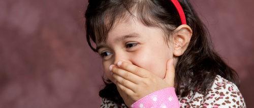 Por qué hay niños que mienten y qué podemos hacer