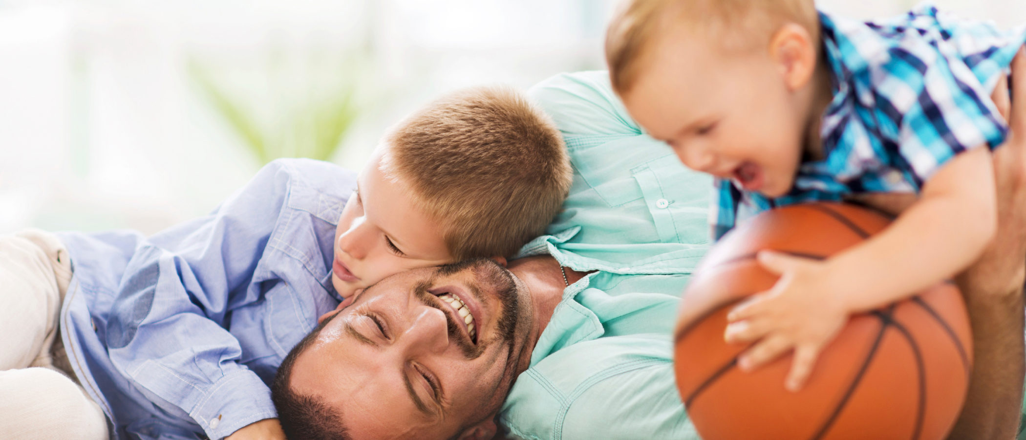Cómo mejorar las habilidades como padre o madre