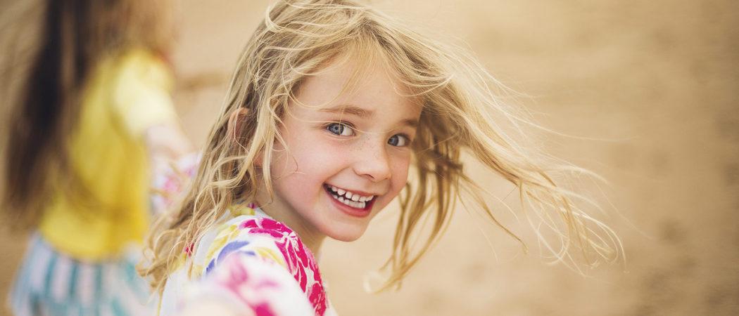 Cómo mejorar la confianza en los niños