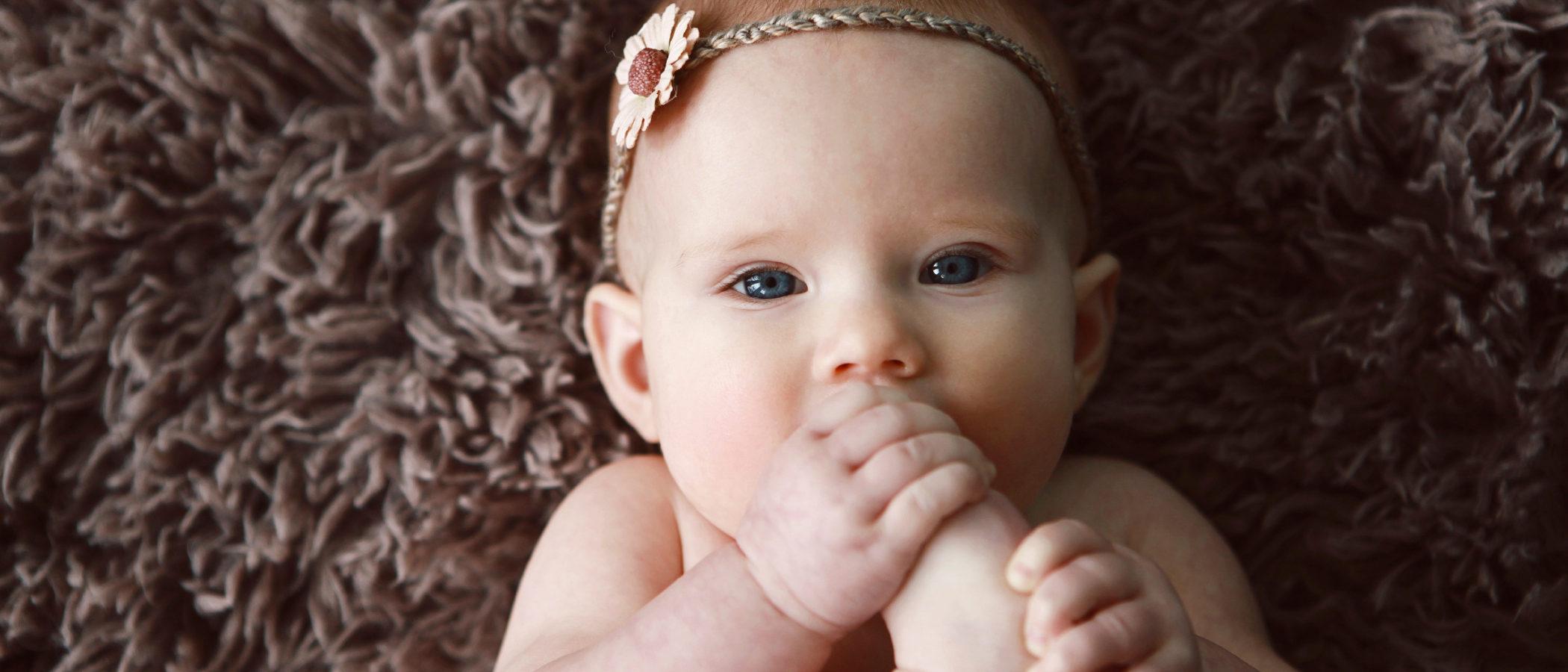 El bebé de 4 meses - Bekia Padres